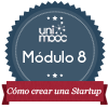 M8 Cómo crear una Start Up Badge/insignia Sam.can René Marsilli