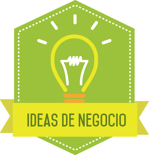 Ideas de Negoio Badge/insignia Sam.can René Marsilli